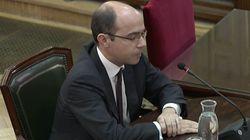 Sexta semana del juicio del 'procés': declararán los guardias civiles del