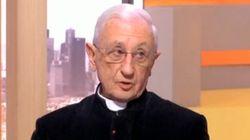 """France: Pour cet ecclésiastique, les enfants victimes de pédophilie cherchent """"de la tendresse"""" auprès"""