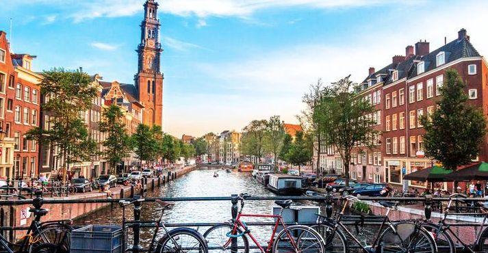 Verkehr: In diesen Städten werdet ihr fürs Fahrradfahren