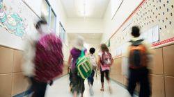 Educación investiga si un niño de 10 años abusó sexualmente de otro de 5 en un colegio de