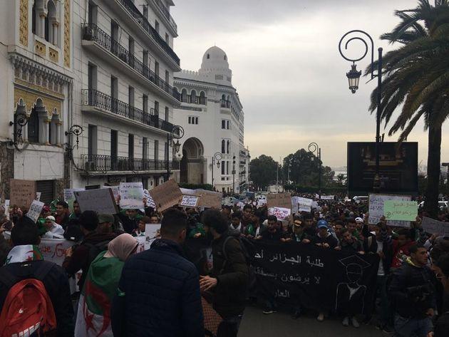 19 mars: les étudiants au RDV des mardis de la