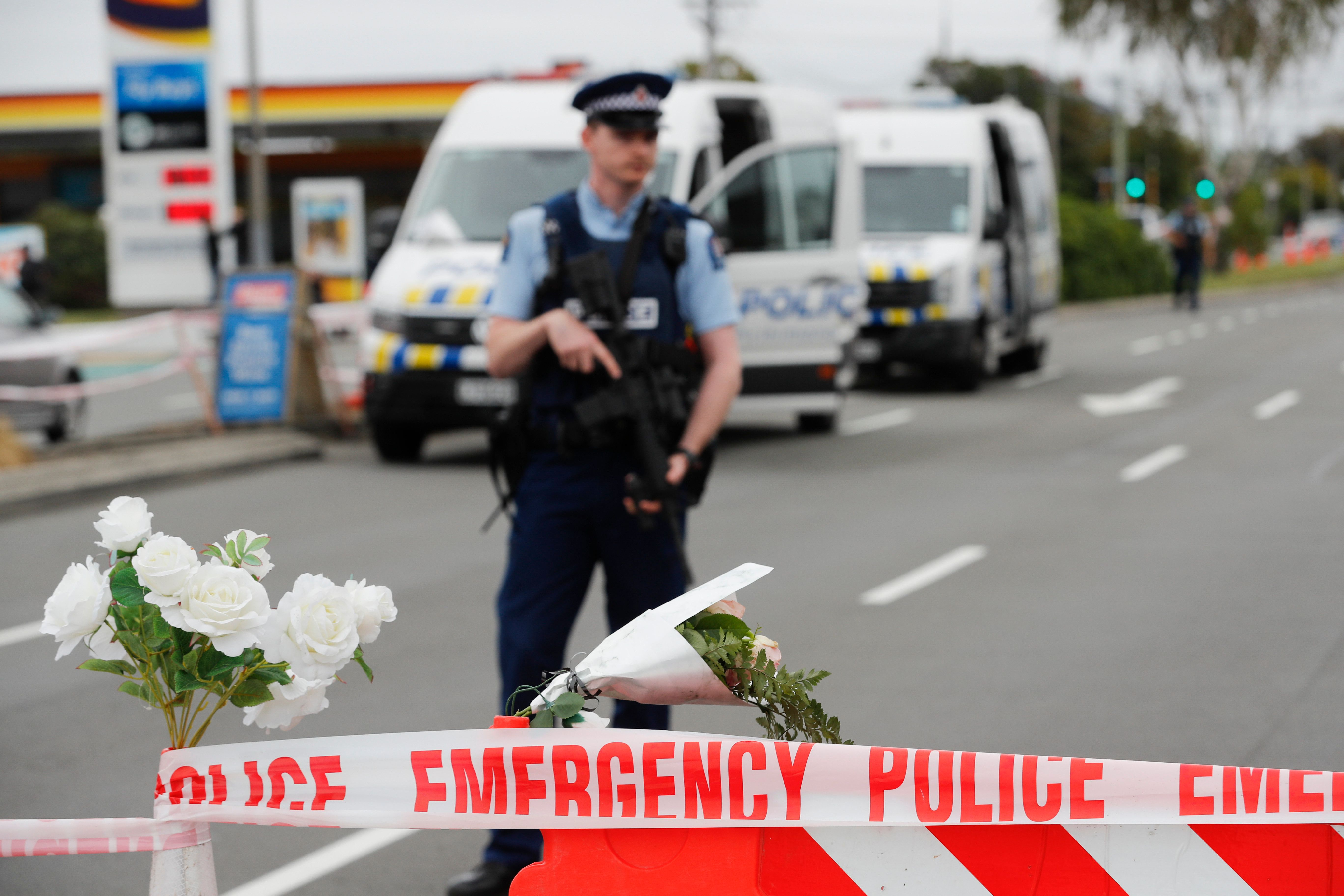 Facebook: Users Watched New Zealand Shooting In Real Time But No One Reported