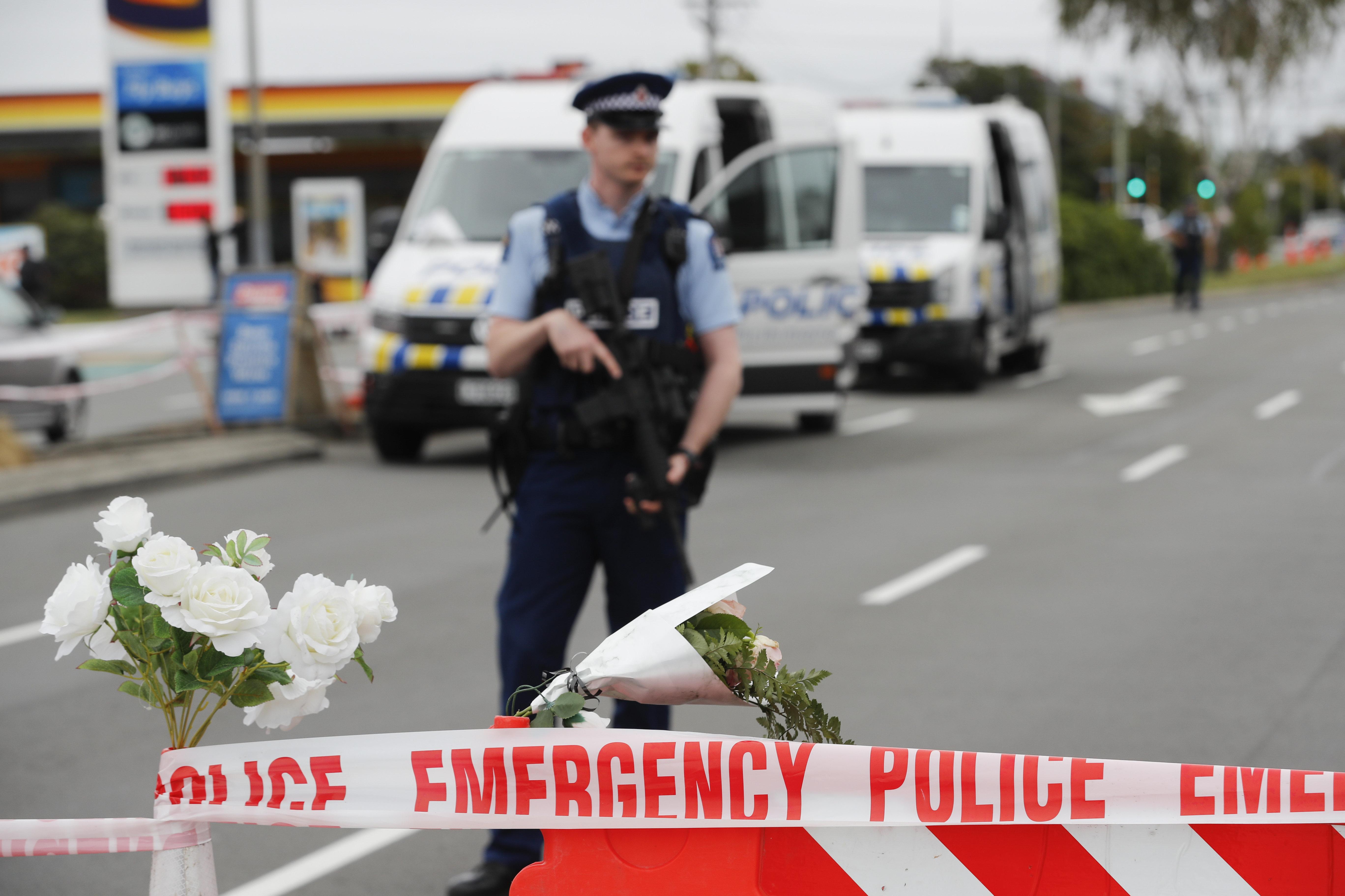 Shooting In New Zealand Facebook: Facebook Says Users Watched New Zealand Shooting In Real