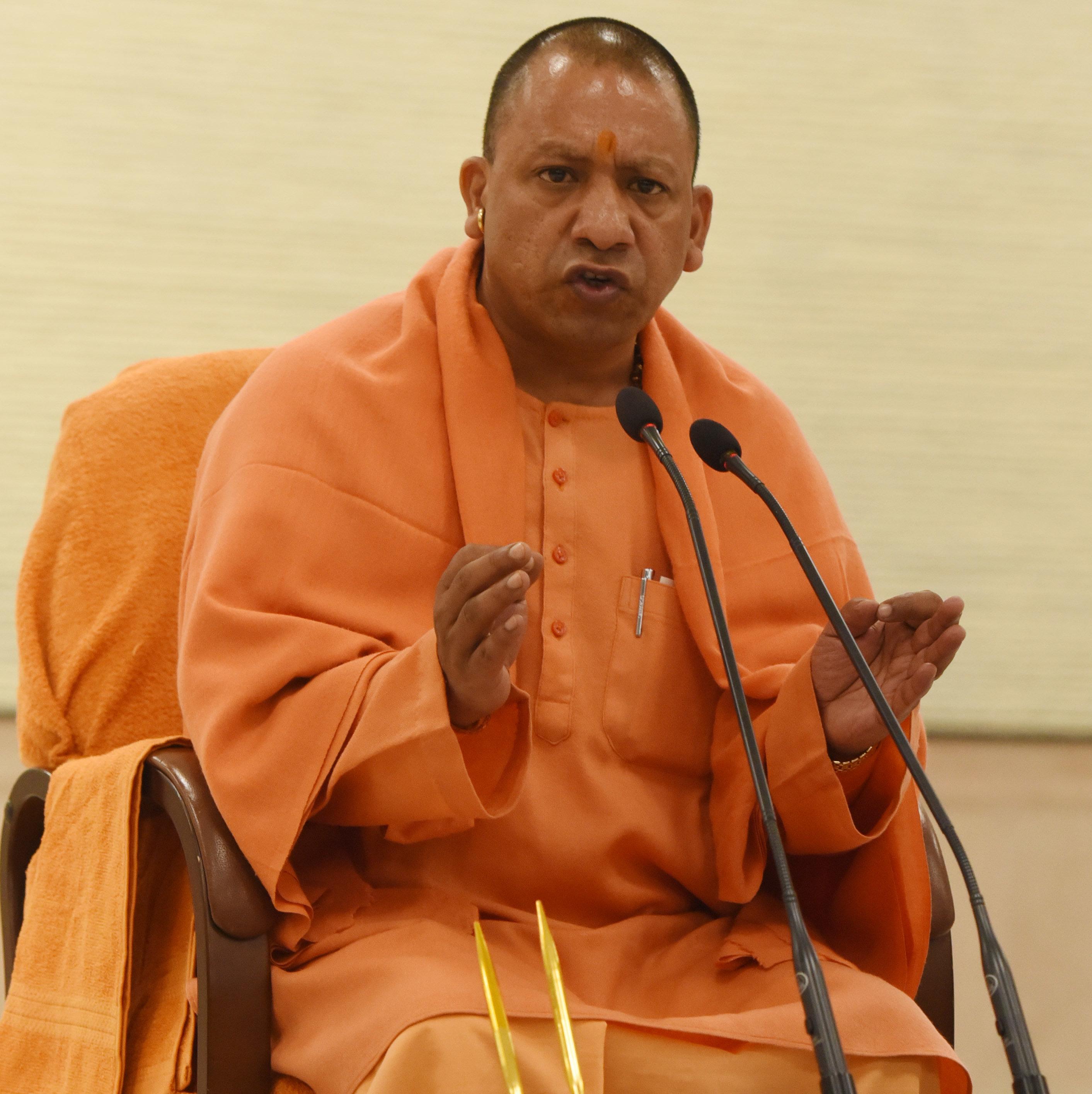 No Riots In Uttar Pradesh Since 2017? Yogi Adityanath Needs A Reality