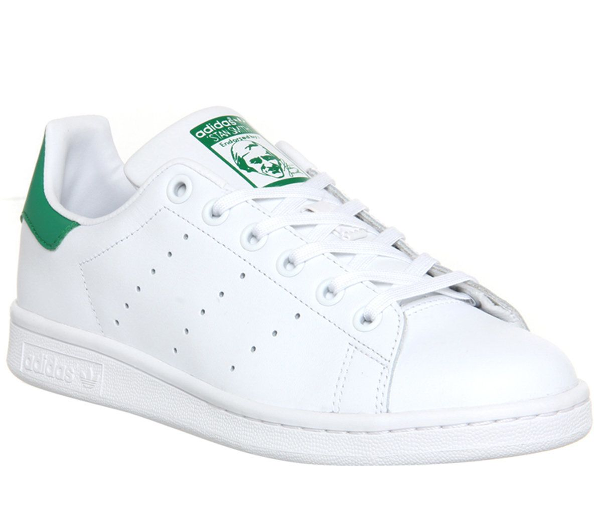 9 Of The Best White Trainers To Help