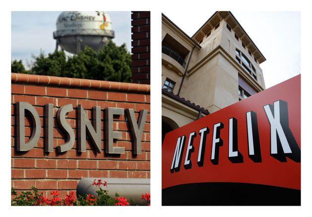 Μοντέλο Netflix: «Πόλεμος» στο τηλεκοντρόλ με Apple, Walt Disney και