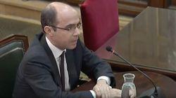 El 'número tres' de Montoro admite que la Generalitat pudo burlar el control de