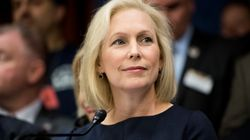 Kirsten Gillibrand Stands By Her Call For Al Franken's