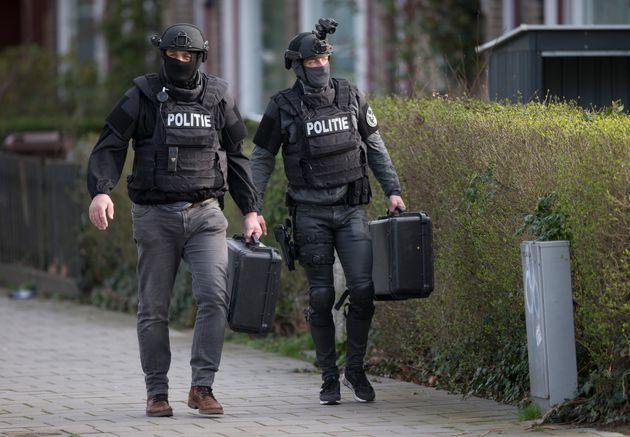 Ουτρέχτη: Επιστολή του δράστη ενισχύει το σενάριο της τρομοκρατικής