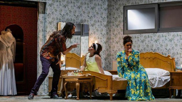 «Οι γάμοι του Φίγκαρο»: Sold out και οι 8 παραστάσεις της
