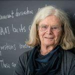 Le prix Abel de mathématiques attribué à une femme pour la 1ère