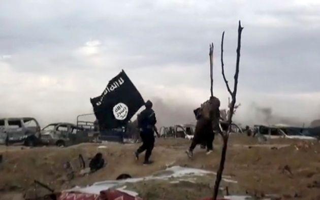Συρία: Στα πρόθυρα της τελικής ήττας το ISIS, σύμφωνα με τις Συριακές Δημοκρατικές