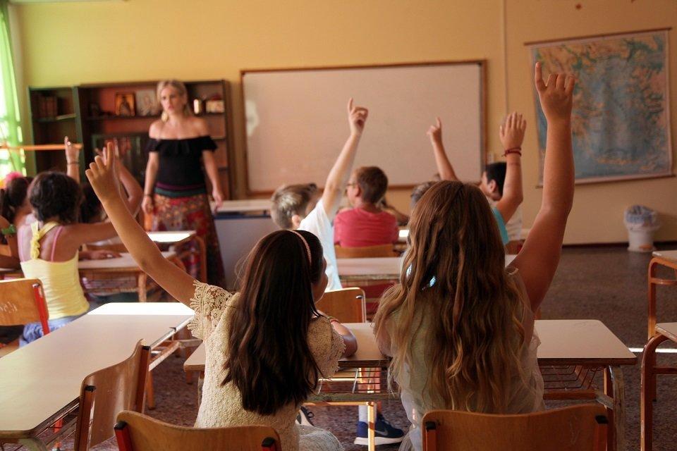 ΙΟΒΕ: Μείωση 30% του μαθητικού πληθυσμού τα επόμενα