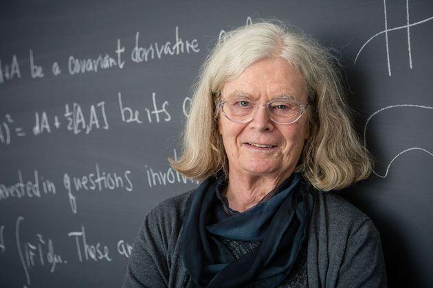 Karen Uhlenbeck, primera mujer distinguida con el Premio Abel, el 'Nobel' de