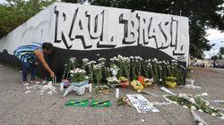 Polícia apreende adolescente suspeito de ajudar no planejamento de massacre em