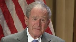 George W Bush: George Floyd's Death Means It's Time To Listen, Not