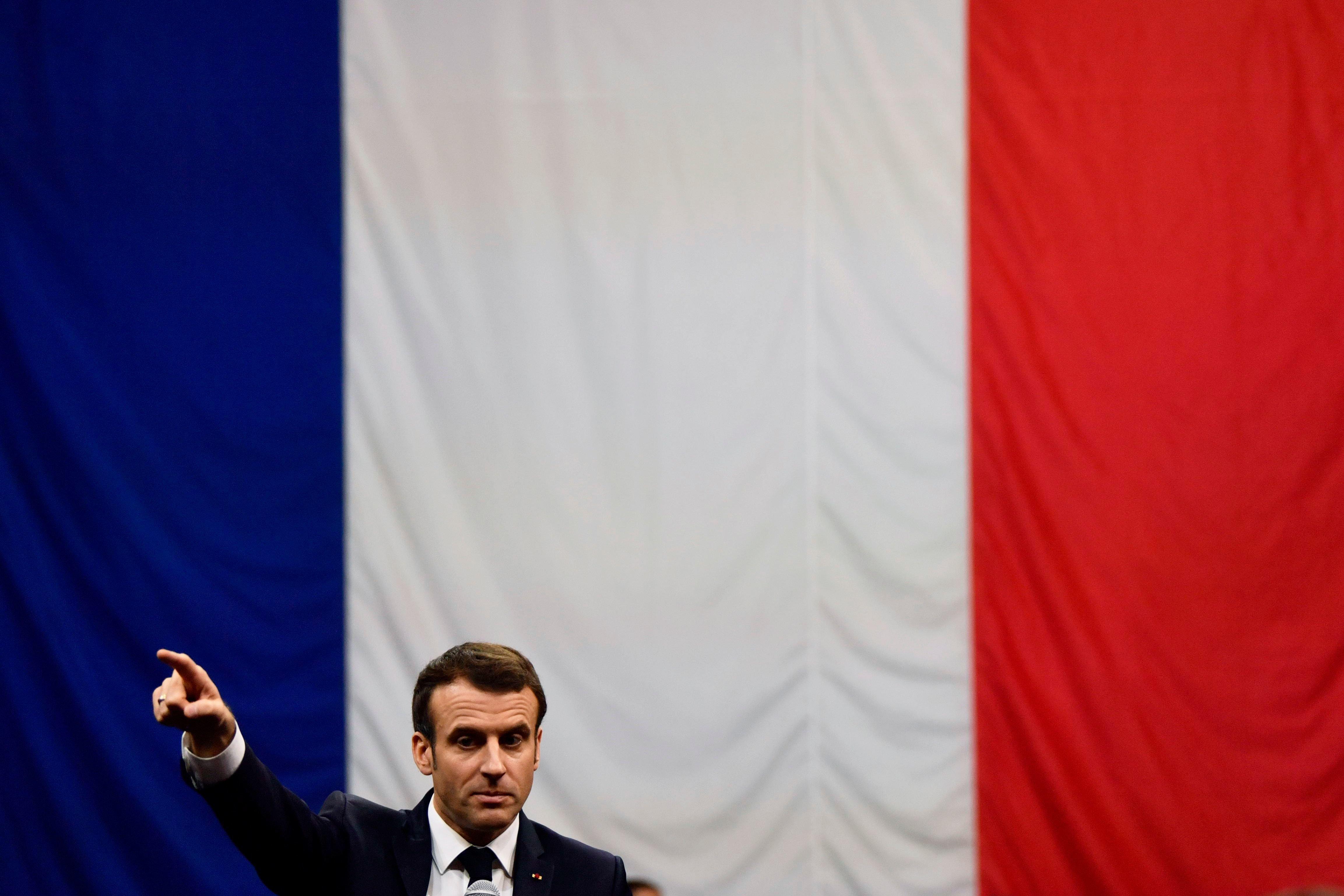 France: L'islamophobie et... ces