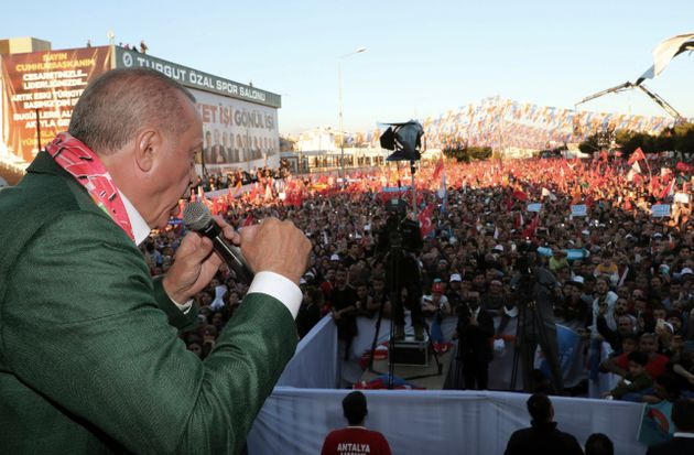 Ερντογάν εν εξάλλω προς Νέα Ζηλανδία: Να εκτελεστεί ο δράστης της