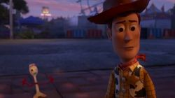 The Trailer For 'Toy Story 4' Dropped And Everyone's Already