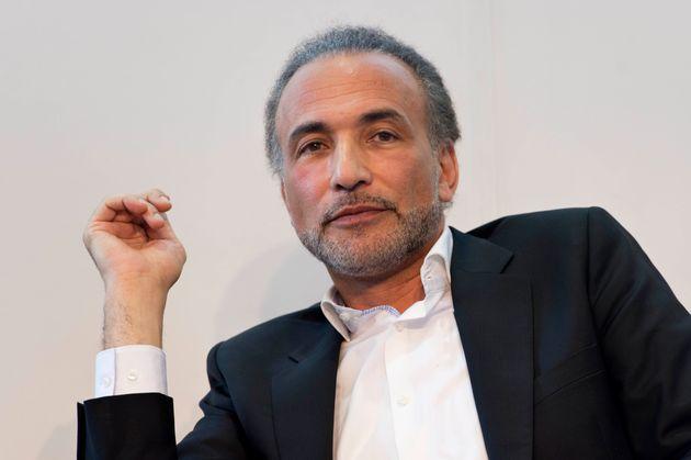 Tariq Ramadan s'incruste à une conférence sur les violences faites aux