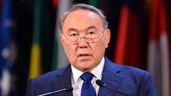 Confronté à une gronde sociale grandissante, le président kazakh démissionne après près de 30 ans au