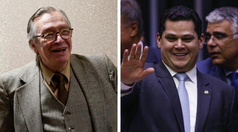 Olavo de Carvalho não está fazendo bem ao País, diz presidente do