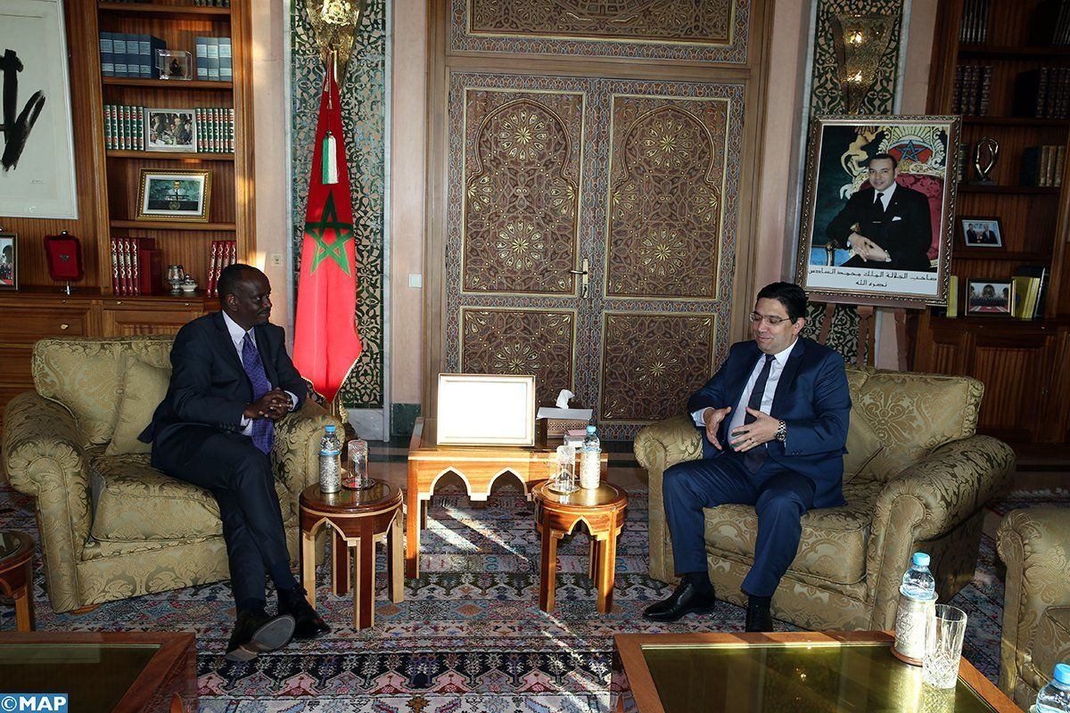 Sahara: Bourita appelle à