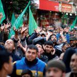 Gaza: face aux manifestations populaires, l'ONU