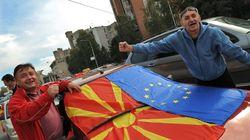 Τον Ιούνιο ξεκινούν οι συζητήσεις ένταξης της Βόρειας Μακεδονίας στην