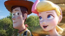 É hora de reencontrar os brinquedos que amamos no 1º trailer de 'Toy Story