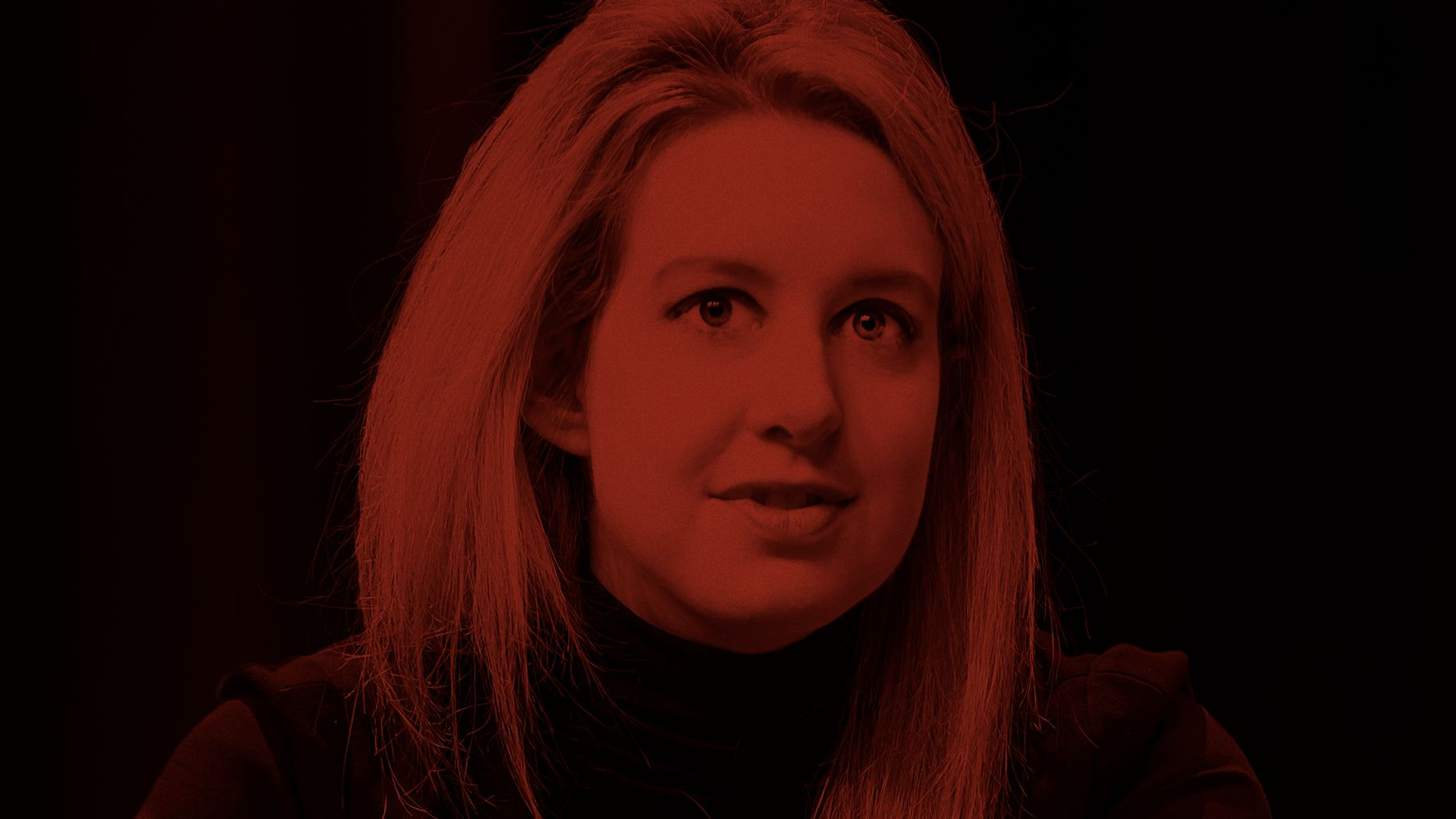 An Obsessive's Guide To Theranos' Elizabeth Holmes | HuffPost