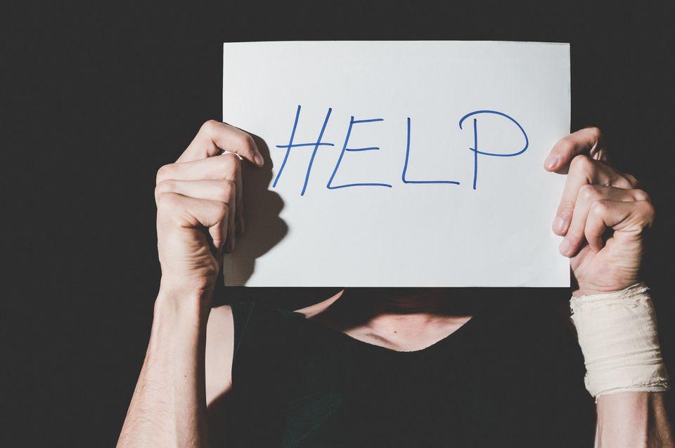Γιατί οι άνδρες αυτοκτονούν πολύ περισσότερο από τις