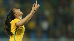 Brasil quer sediar Copa do Mundo de futebol feminino em