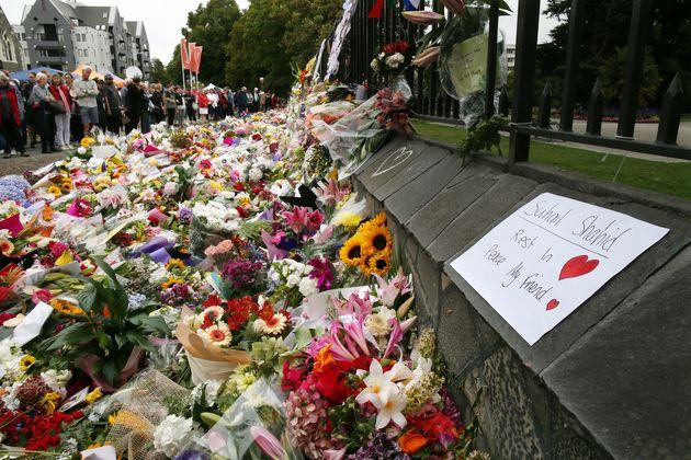 La Nouvelle-Zélande criminalise la diffusion de la vidéo de l'attaque terroriste de