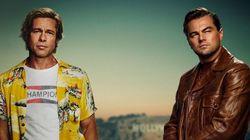 Les premières affiches du prochain Tarantino se