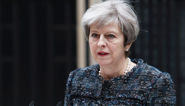 May Urged By Ministers To Work With Labour MPs To Secure Soft