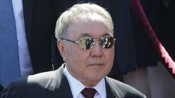 Καζακστάν: Ο Ναζαρμπάγεφ φεύγει αλλά...μένει (αφού έστειλε 1 δισ. δολάρια στο