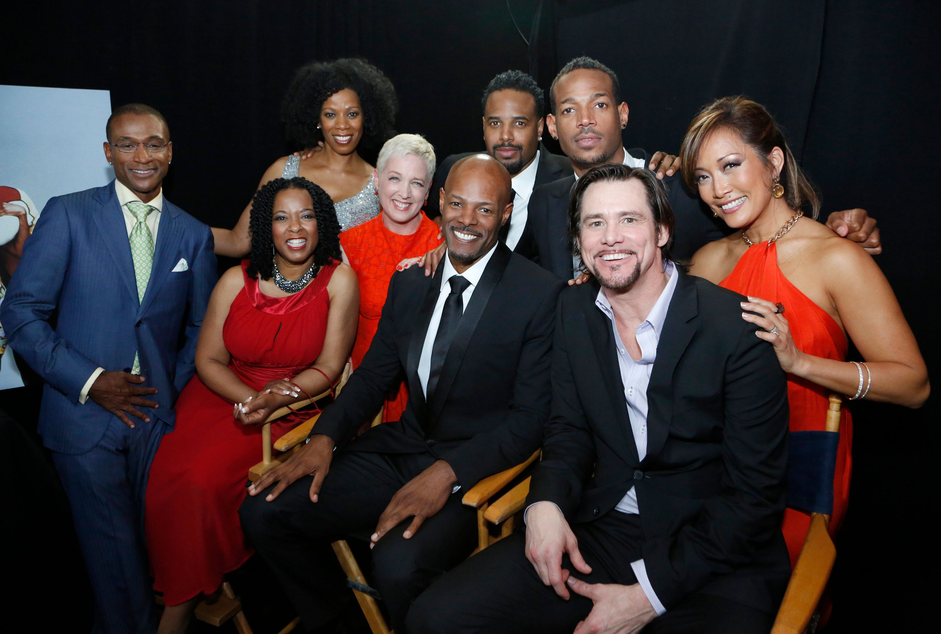 'In Living Color' To Hit The Big Screen, With Cast Reunited 25 Years After