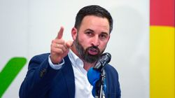 Abascal: sueldo público de 82.491 euros en 2013 sin casi