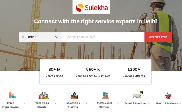 Sulekha's 'Auto Login' Put Advertisers' Data—And Their