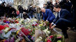 La Policía investiga como terrorismo el tiroteo en Utrecht tras hallar una carta en el coche en el que huyó un