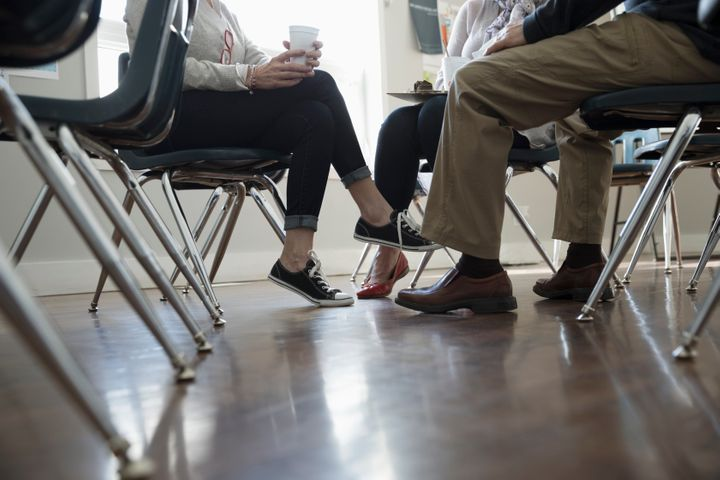 Psychotherapy or behavioral therapy is often the first medical method suggested for someone with a factitious disorder, according to the Mayo Clinic.