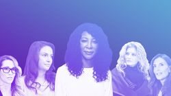 The Women Who Accused Trump Of Sexual Misconduct Want Alva Johnson To Be