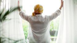 Câncer: O que dizer e como agir quando a vida dá