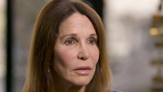 """• Patti Davis did not mince words when asked about the current state of the GOP and Trump's America.  • The author told Yahoo News' 'Through Her Eyes' that """"there's no resemblance to the Republican Party of my father's time."""""""