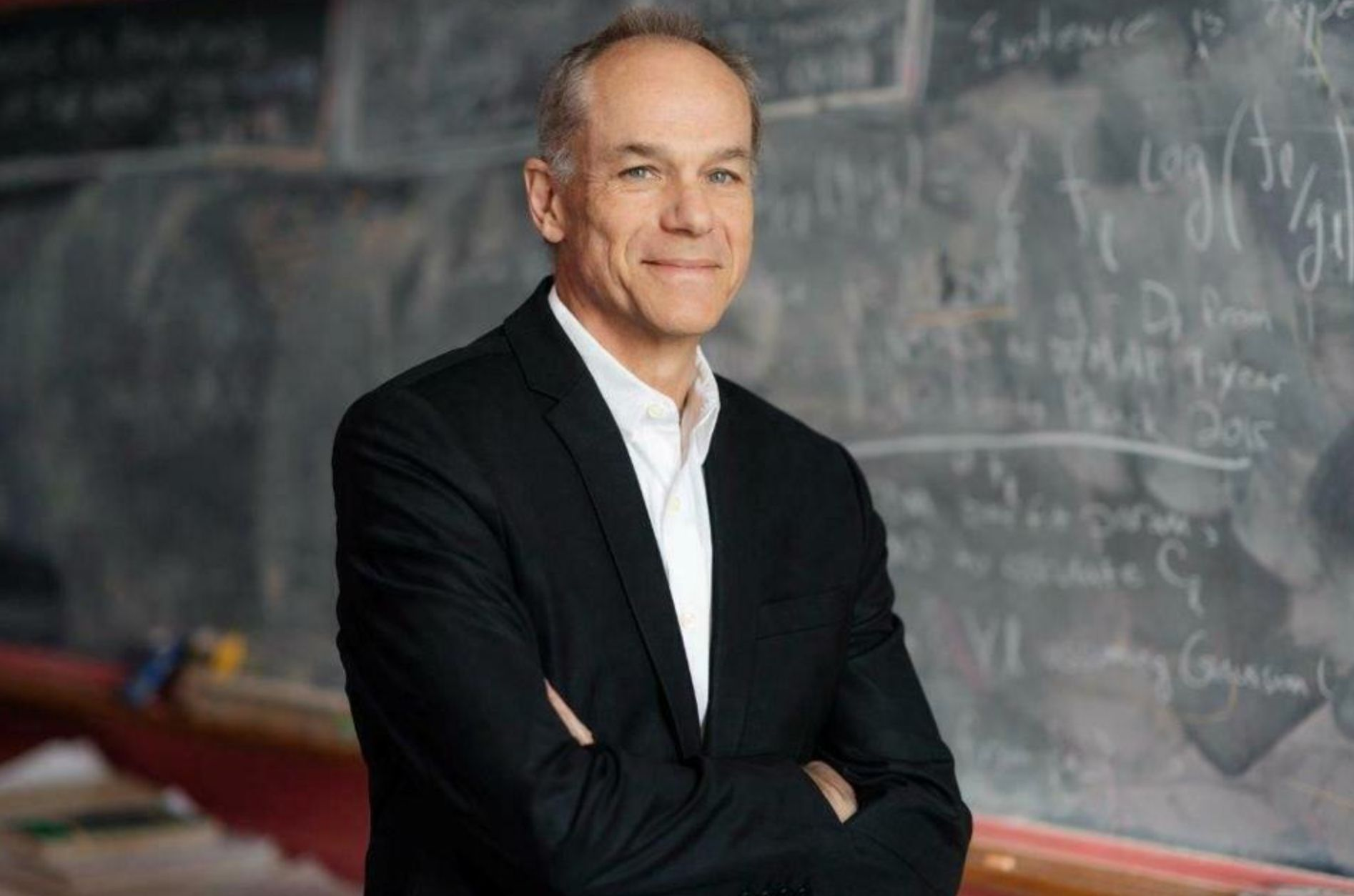 5 coisas que você precisa saber sobre Marcelo Gleiser, físico que venceu 'Nobel' da