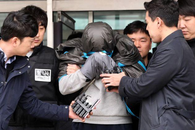 '청담동 주식부자' 이희진 부모 살해 피의자가