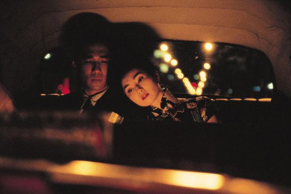 왕가위의 새 영화는 '화양연화'와 '2046'을 잇는