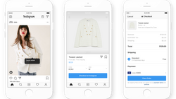 Uh Oh, Instagram's Latest Feature Is About To Destroy Your Shopping