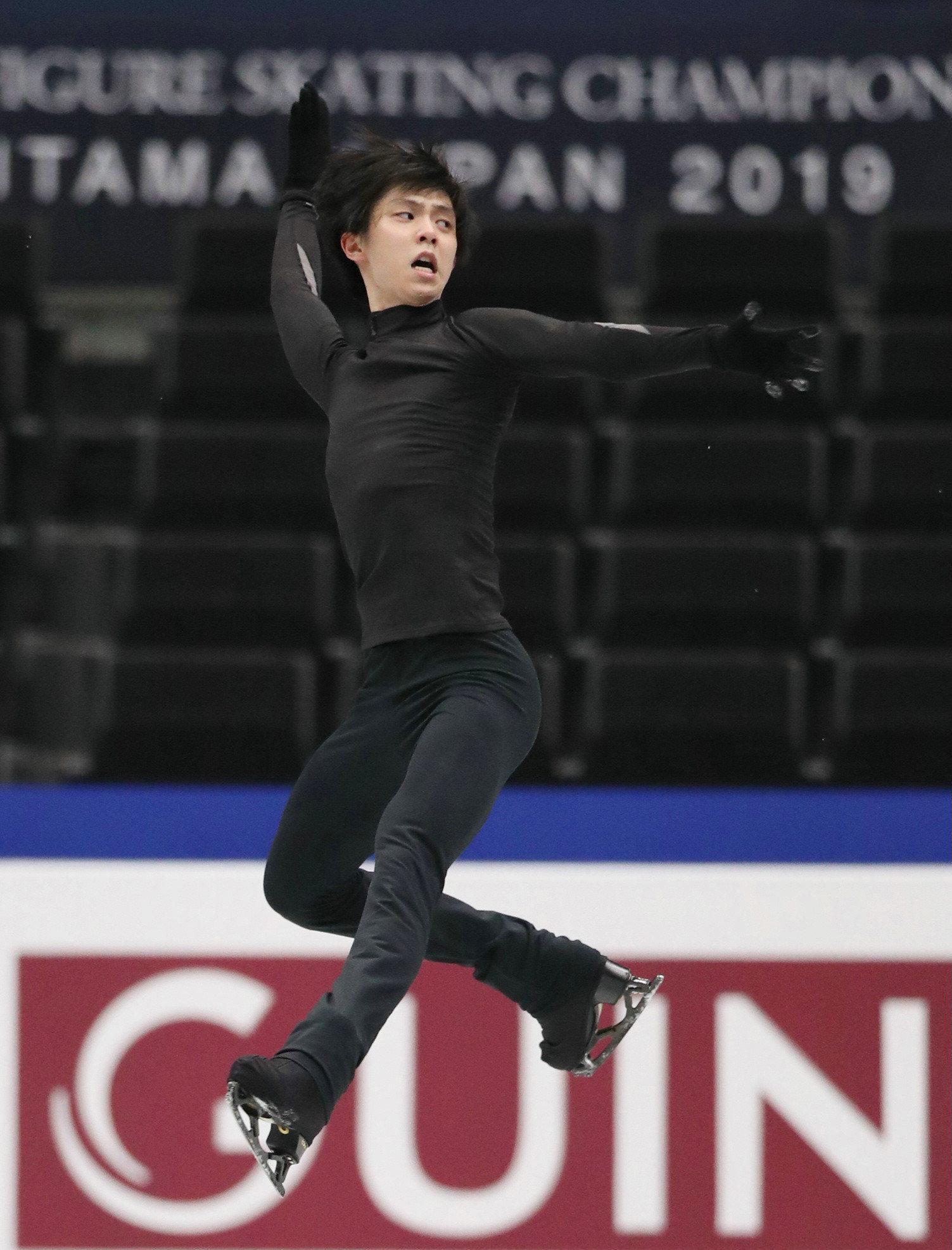 羽生結弦が「好きなスポーツ選手」ランキングで圧勝 フィギュアスケート世界選手権はきょう開幕